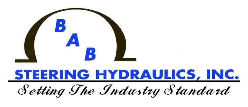 BAB Steering Hydraulics